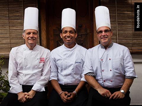 chefs | hospitality photography india