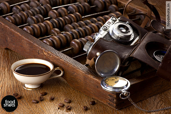 coffee | food photography Delhi India