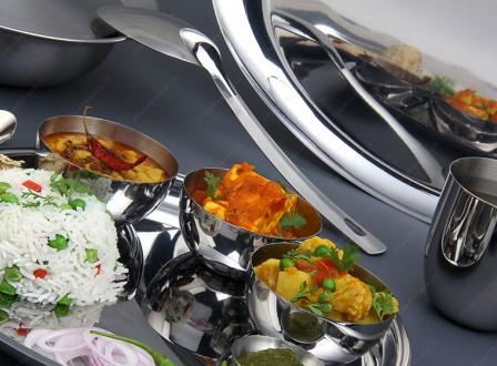 thali | food photography Delhi India