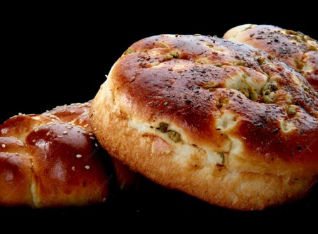 bread | food photography Delhi India