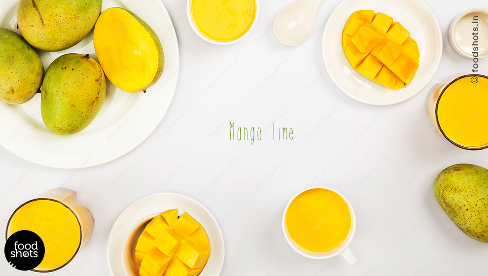 Mango | Food Photography delhi India