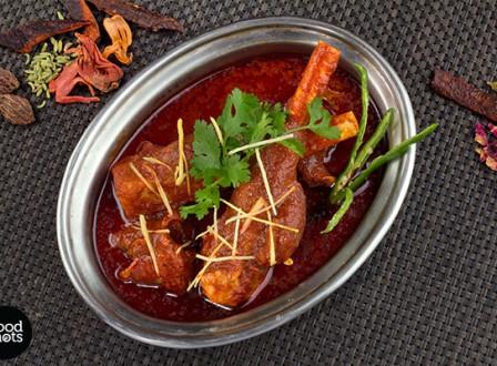 roghan josh | food photography Delhi India