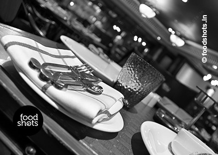 Photography to promote restaurants