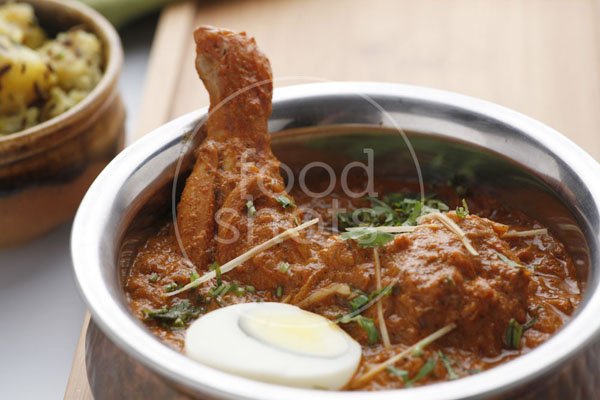 #1. Indian Food Photography. Delhi India