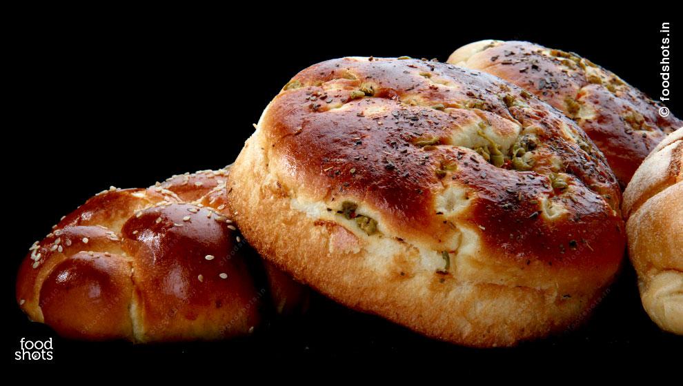 bread | food photography Delhi India
