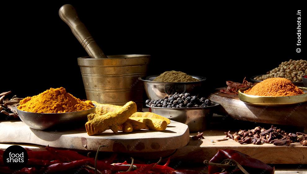 spice   food photography Delhi India