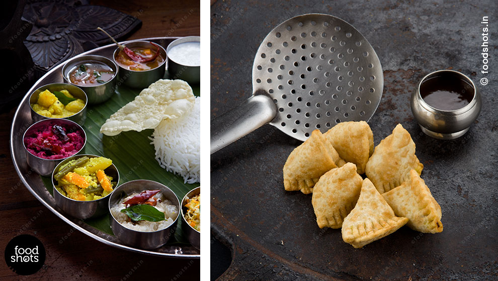 South Indian food | food photography Delhi India