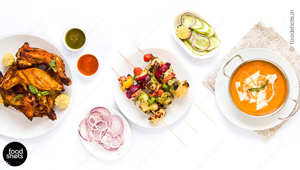 Food Photography Delhi India