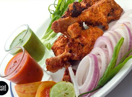 chiken   food photography Delhi India