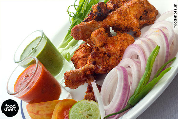 chiken | food photography Delhi India