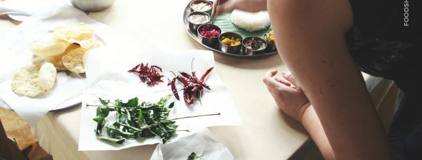 foodshots food styling